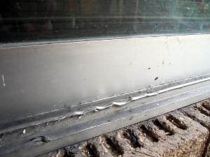 Sliding Door Repairs in perth
